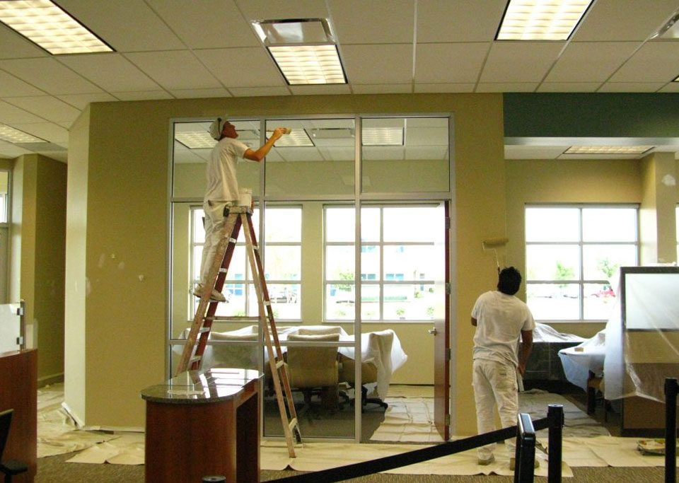 Commercial Painting Contractors Noosa, AU | Residential